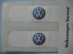 VW絆創膏