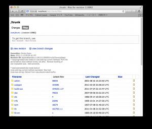やっぱり Emacs は巨大だよなぁ